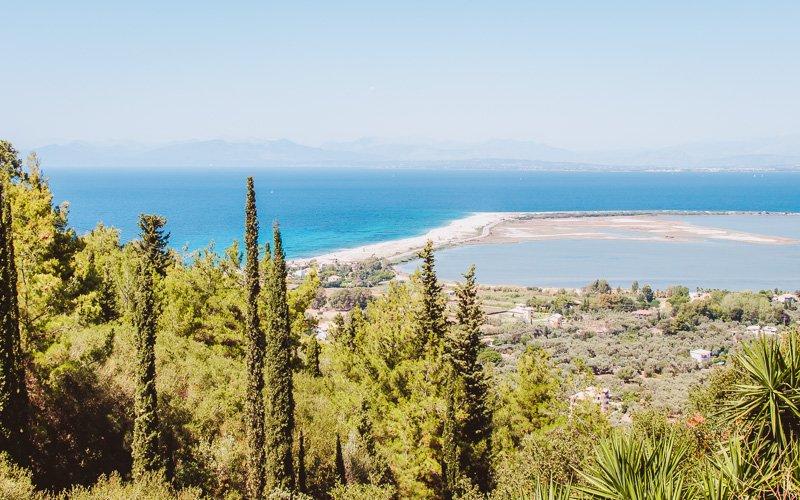 Agios Ioannis, Lefkada