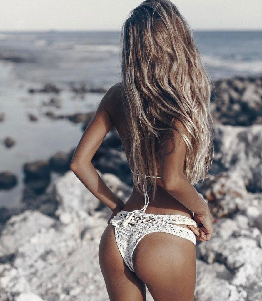 Wanderer Bikini Bottom