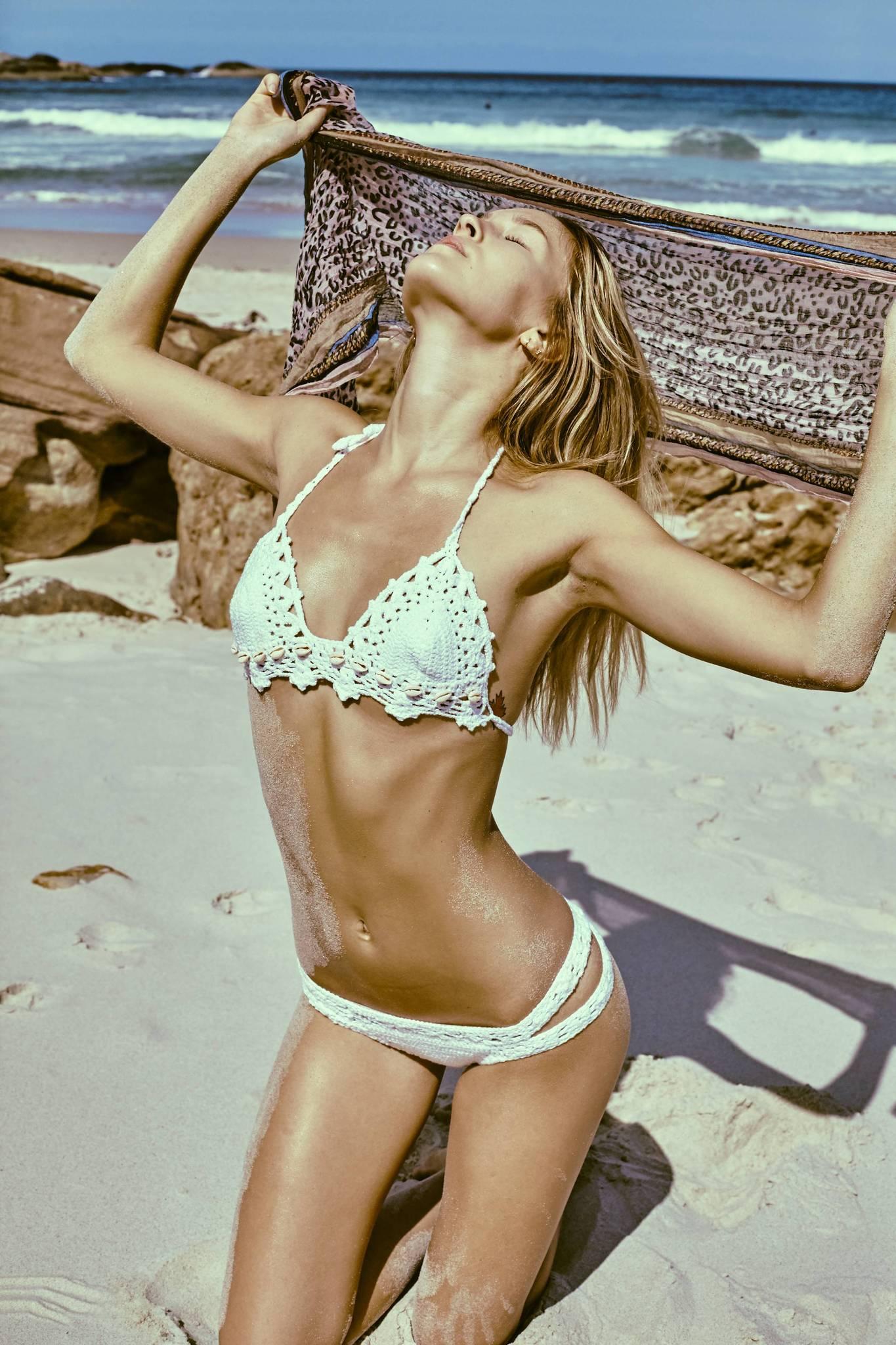 Wanderer Bikini Top