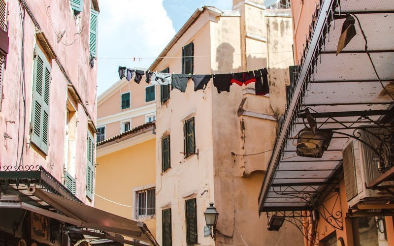25 beautiful pictures to inspire you to visit Corfu Town