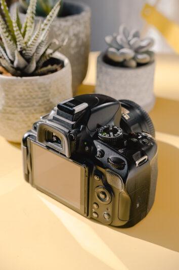 Nikon d5100 travel camera body