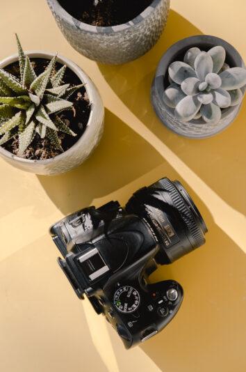 Nikon d5100 travel camera body 2