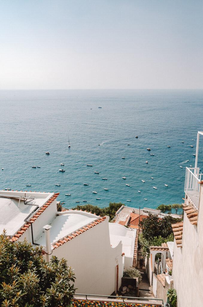 Sea view Positano
