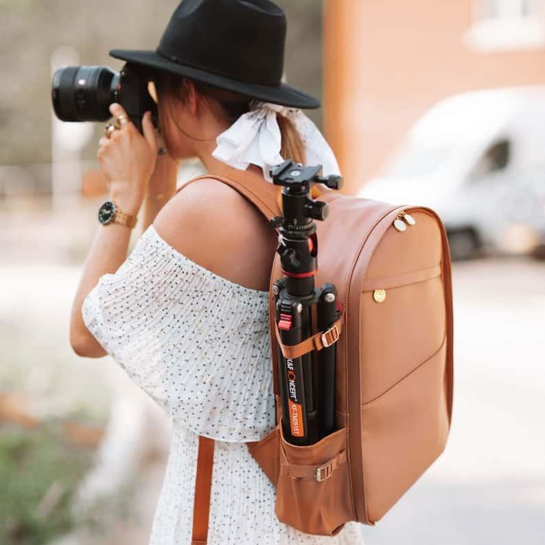 Tog bag sac photo pour femme