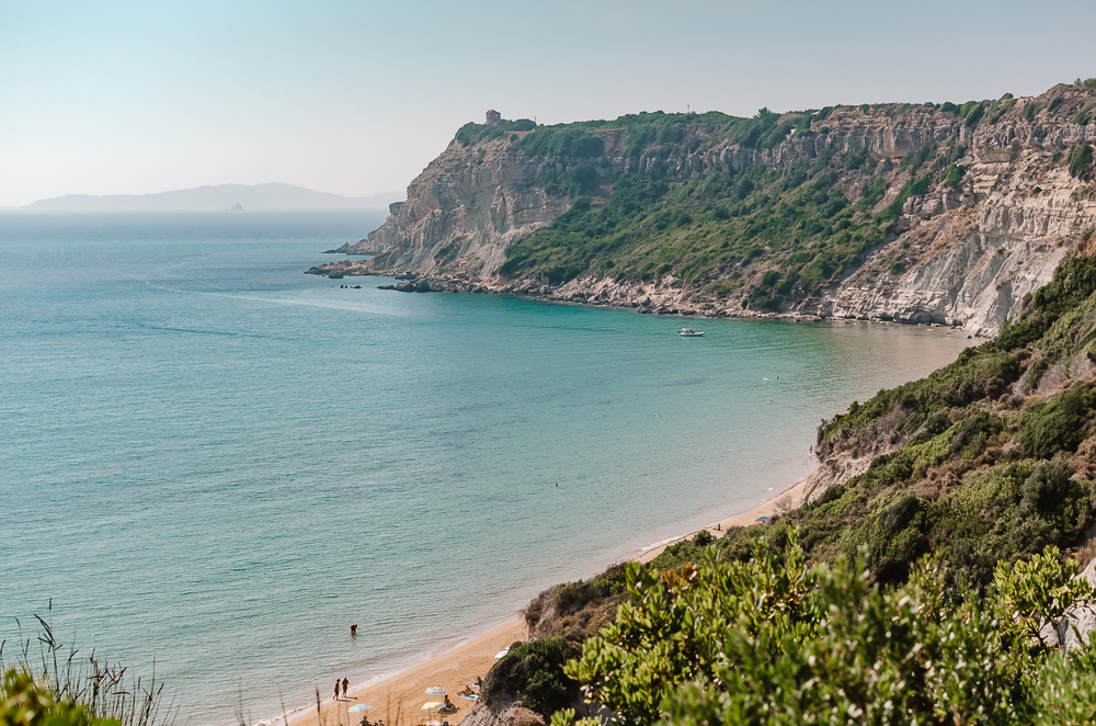 Things to do in Corfu: Arillas