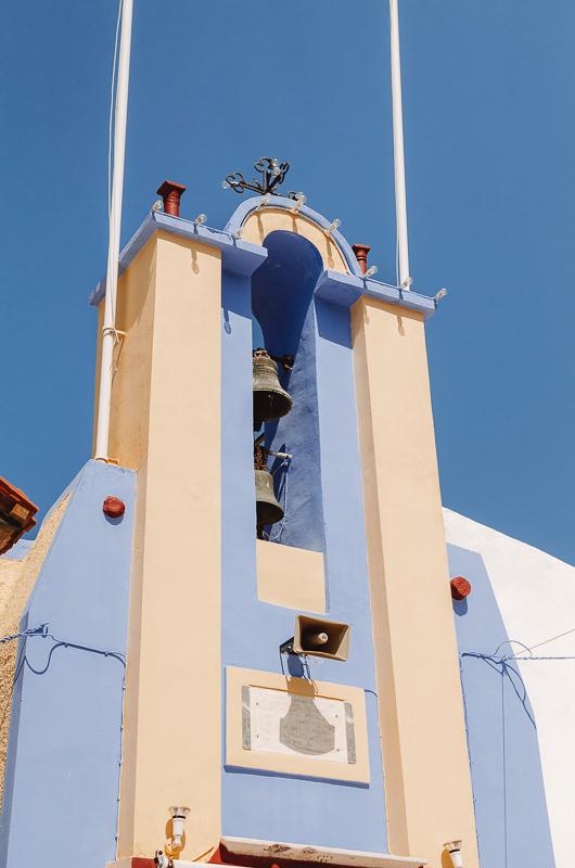 Église à Ioulida 2