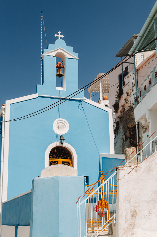 Église à Ioulida