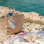 Beach bag gift ideas