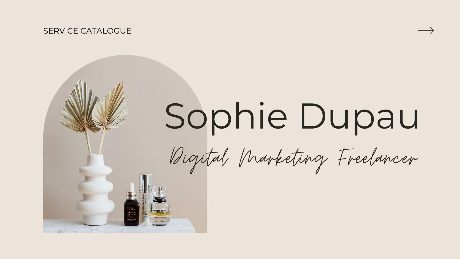 Digital Marketing Freelancer