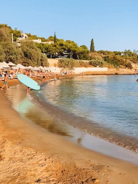 Zen Beach Vouliagmeni